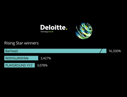Deloitte's Technology Fast 50 2018 winners: Barhead #1
