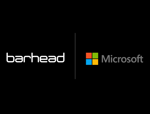 Salesforce was then; Microsoft Dynamics 365 is now. Why the founders of Barhead made the switch