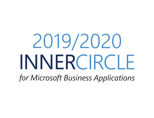 Barhead Solutions Australia Achieves the 2019/2020 Inner Circle for Microsoft Business Applications