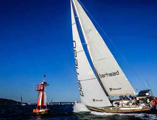 Private Charter Sail (Women in Tech) – 6th February 2019