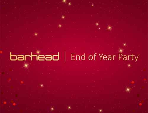 Barhead End of Year Party | 18th December 2019