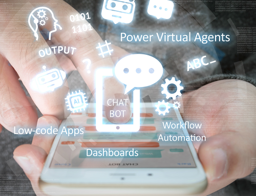 Making Bots Easy with Power Virtual Agents Breakfast Briefing – Melbourne | 04 March 2020