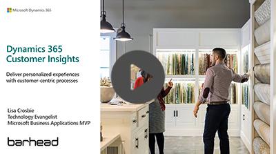 Webinar Recording: Customer Insights