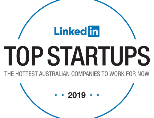 Barhead Solutions Part of the LinkedIn's top 25 hottest Australian Companies to work for