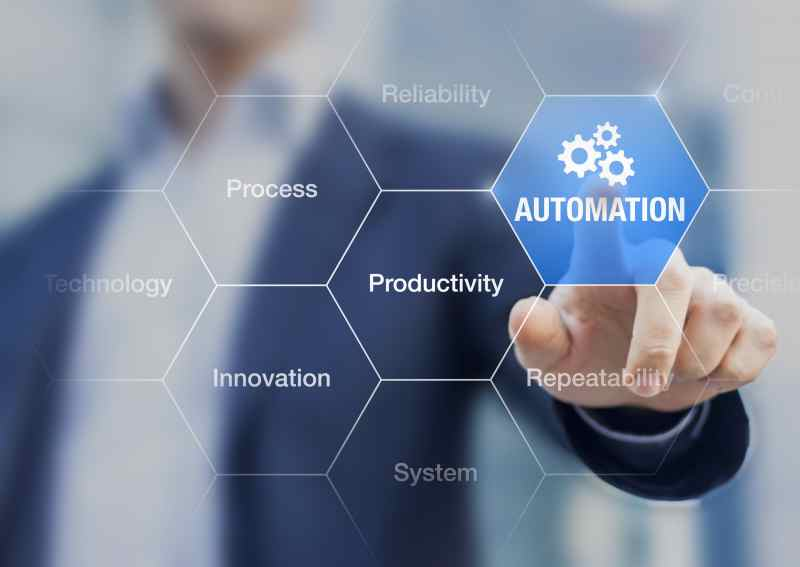 Power Automate (Robotic Process Automation): Native Support for Widely Used Business Applications in UI Flows