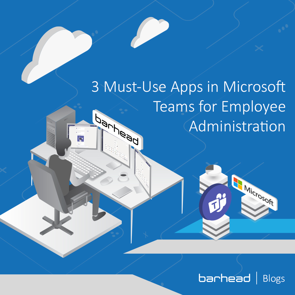 Must-Use Apps in Microsoft Teams for Employee Administration in Marketing Tasks