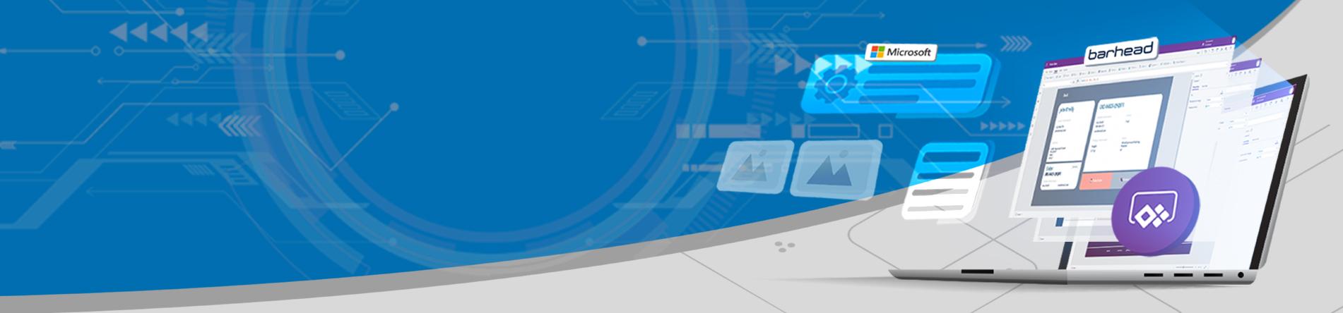 3 New Canvas App Screen
