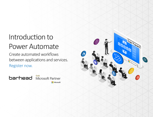 Introduction to Power Automate: Briefing | 26 May 2021