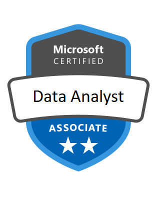 We Do Data : DA-100, Data Analyst