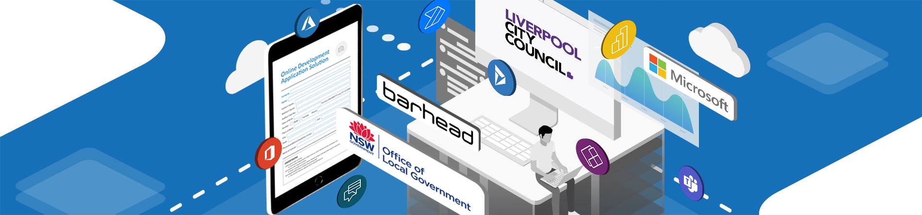 Microsoft Power Platform for Councils