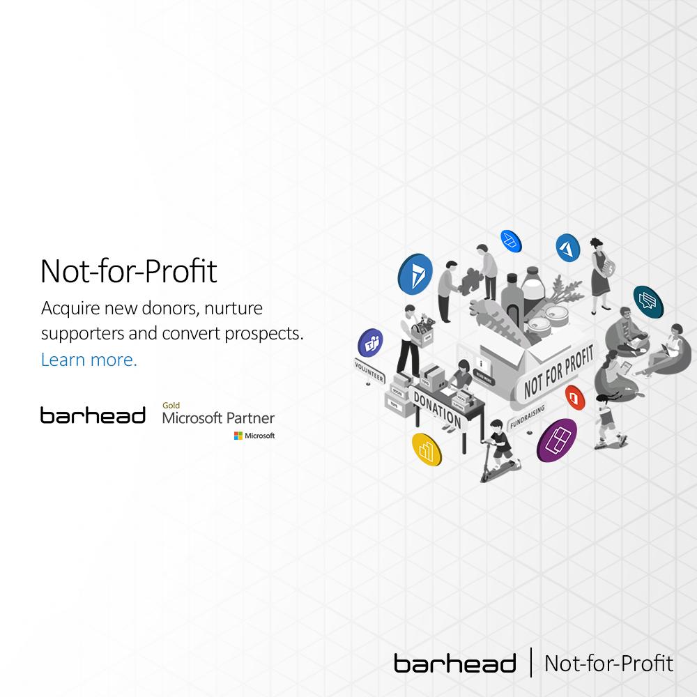 Barhead Not-for-Profit