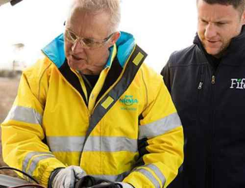 NRMA helps employees return to work safely