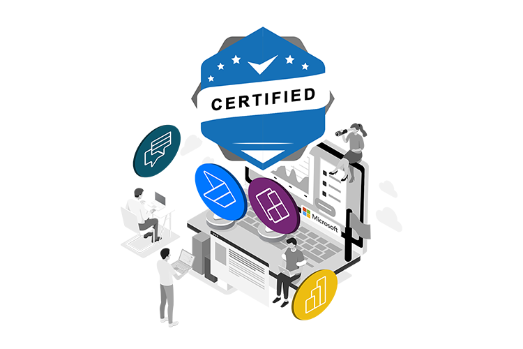 Functional Consultant Certification