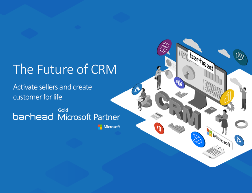 The Future of CRM: Activate sellers and create customers for life | 20 July 2021
