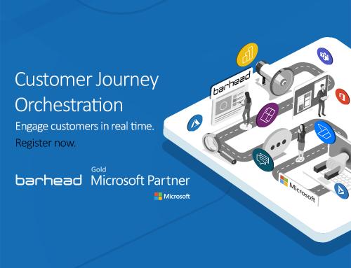 Webinar Recording: Customer Journey Orchestration