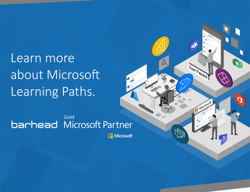 Learn more about Microsoft Learning Paths
