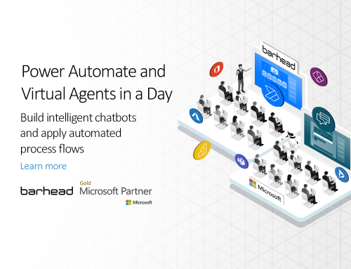 Power Automate & Power Virtual Agents in a Day for Queensland Government    19 August 2021
