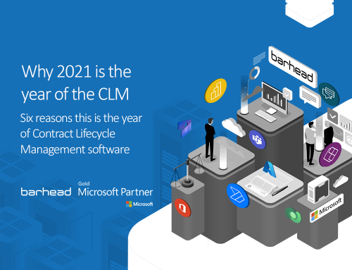 Why 2021 is the year of CLM?