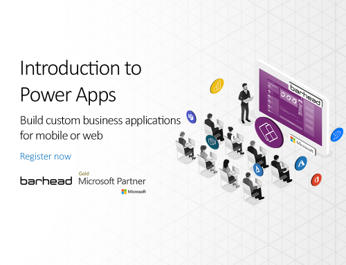 Introduction to Power Apps: Briefing | 15 September 2021