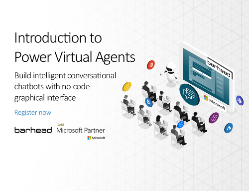 Introduction to Power Virtual Agents: Briefing | 08 September 2021