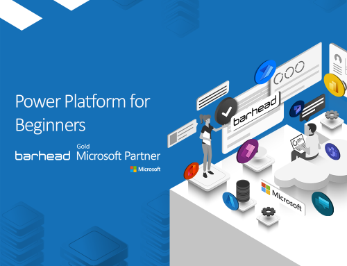 Power Platform for Beginners—the future of app development and more