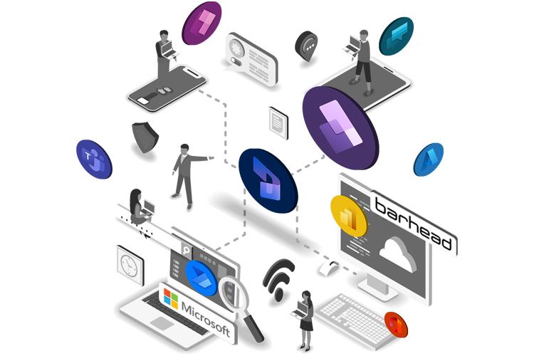Microsoft Enterprise Resource Planning